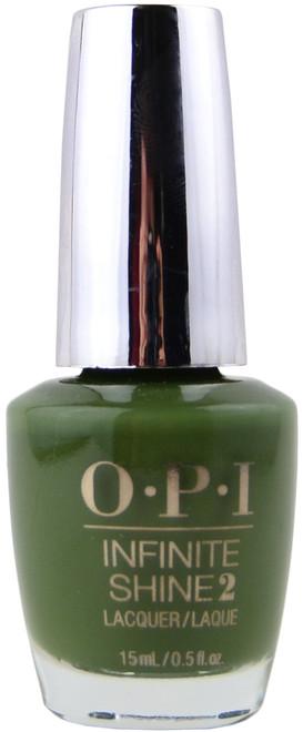 OPI Infinite Shine Olive For Green (Week Long Wear)