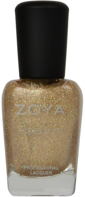 Zoya Levi (Textured Matte Glitter)