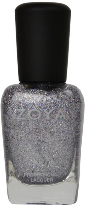 Zoya Tilly (Textured Matte Glitter)