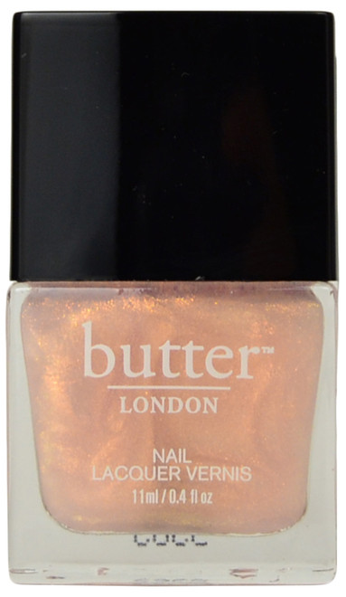 Butter London Splash Out