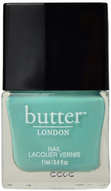 Butter London Minted
