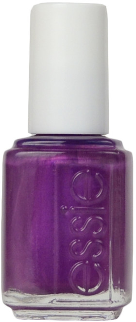 Essie DJ On Board
