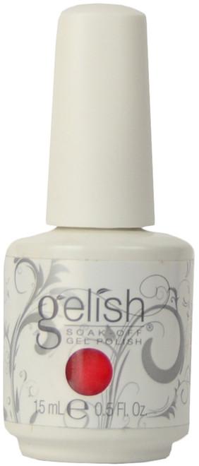 Gelish Hip Hot Coral (UV / LED Polish)