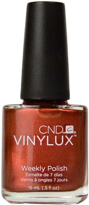 CND Vinylux Hand Fired (Week Long Wear)
