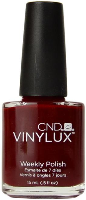 CND Vinylux Oxblood (Week Long Wear)