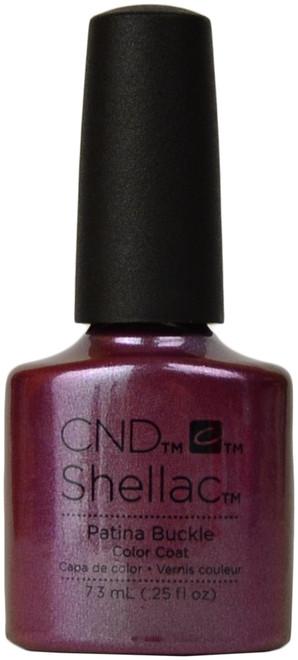 CND Shellac Patina Buckle (UV / LED Polish)