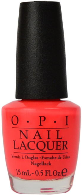 OPI No Doubt About It