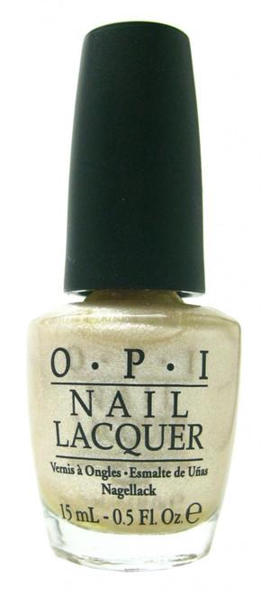 OPI Upfront And Personal nail polish