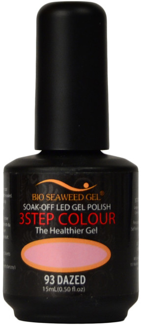 Bio Seaweed Gel Dazed (UV / LED Polish)