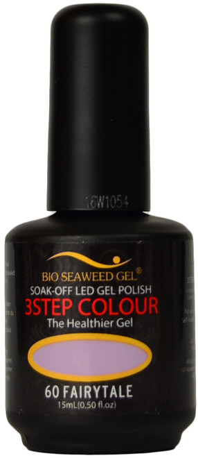 Bio Seaweed Gel Fairytale (UV / LED Polish)