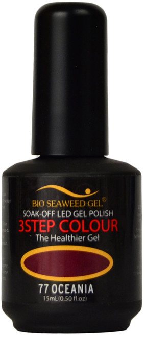 Bio Seaweed Gel Oceania (UV / LED Polish)
