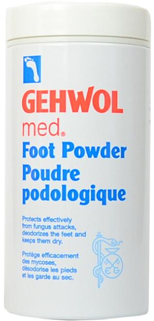 Gehwol Med Foot Powder (3.5 oz. / 100 g)