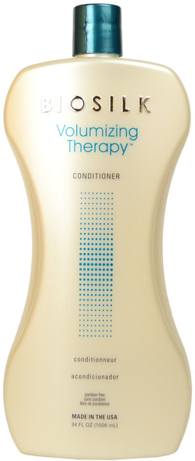 Biosilk Volumizing Therapy Conditioner (34 fl. oz. / 1006 mL)