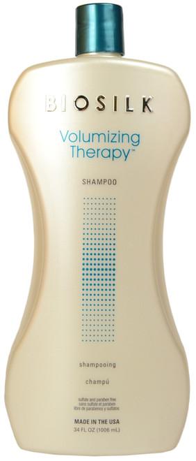 Biosilk Volumizing Therapy Shampoo (34 fl. oz. / 1006 mL)