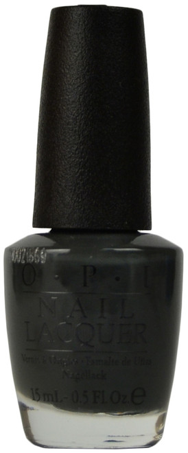 """OPI """"Liv"""" In The Gray (Limited Edition)"""