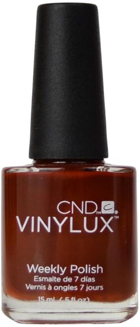 CND Vinylux Burnt Romance (Week Long Wear)