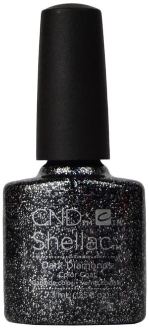 CND Shellac Dark Diamonds (UV / LED Polish)