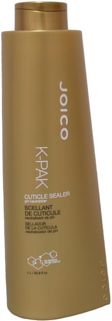 Joico K-Pak Cuticle Sealer (33.8 fl. oz. / 1 L)