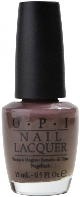 OPI You Don't Know Jacques! nail polish