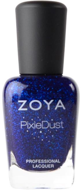 Zoya Waverly (Textured Matte Glitter)