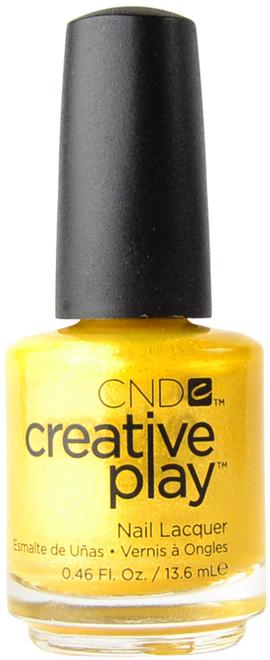 CND Creative Play Foiled Again