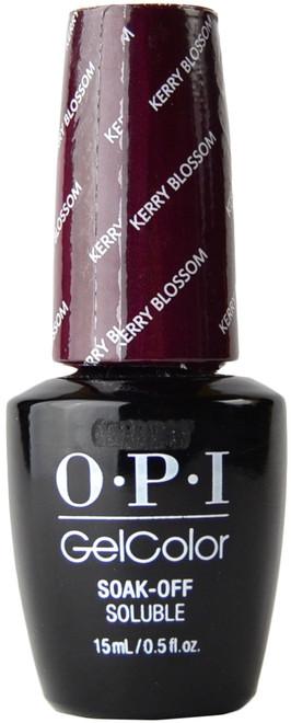 OPI Gelcolor Kerry Blossom (UV / LED Polish)
