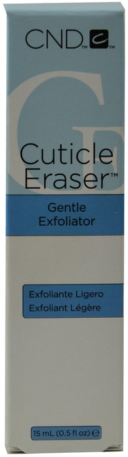 CND Cuticle Eraser (0.5 fl. oz. / 15 mL)