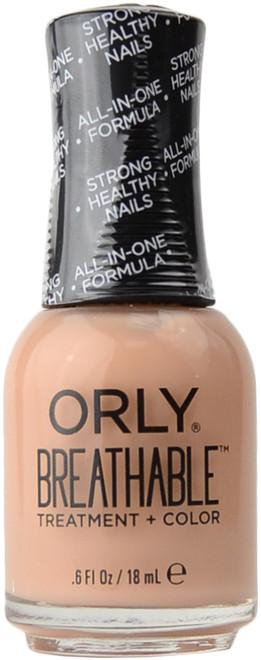 Orly Breathable Nourishing Nude