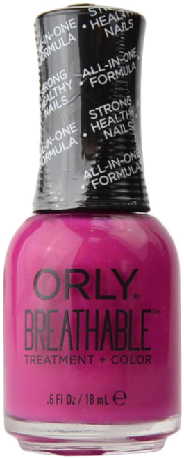 Orly Breathable Give Me A Break
