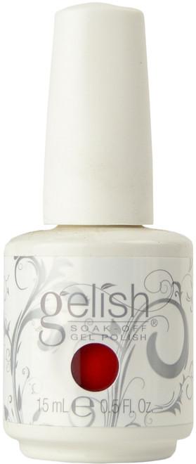 Gelish Fire Cracker (UV / LED Polish)