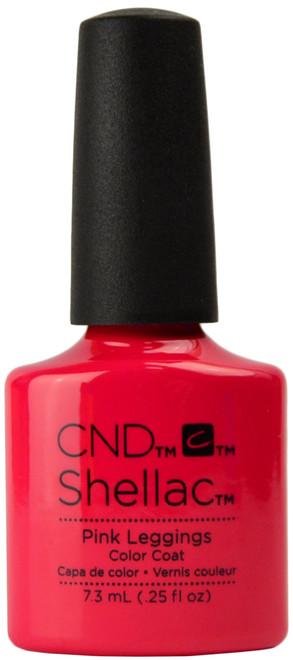 CND Shellac Pink Leggings (UV / LED Polish)