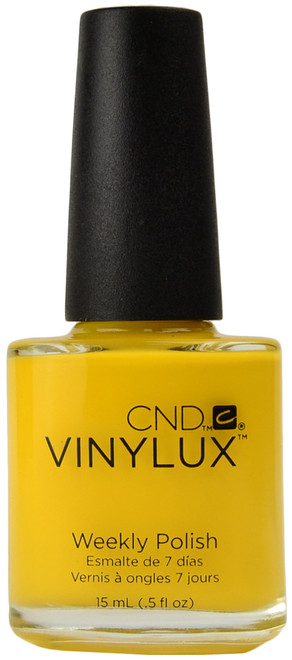 CND Vinylux Banana Clips (Week Long Wear)
