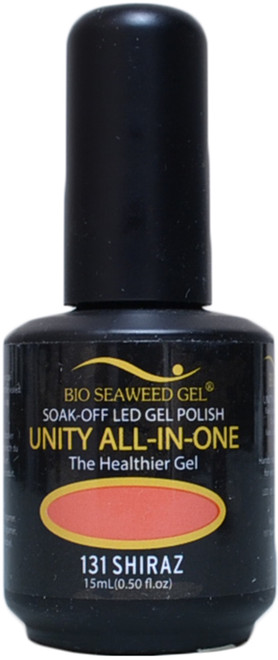 Bio Seaweed Gel Shiraz Unity All-In-One (UV / LED Polish)