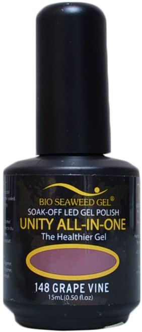 Bio Seaweed Gel Grape Vine Unity All-In-One (UV / LED Polish)