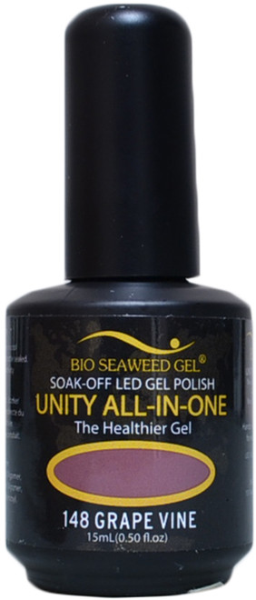 Bio Seaweed Gel Grape Vine Unity All-In-One (UV / LED Polish)
