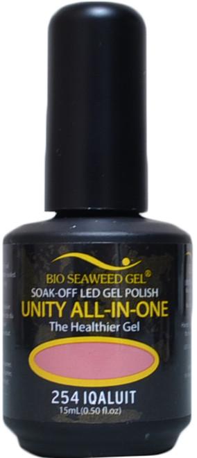 Bio Seaweed Gel Iqaluit Unity All-In-One (UV / LED Polish)