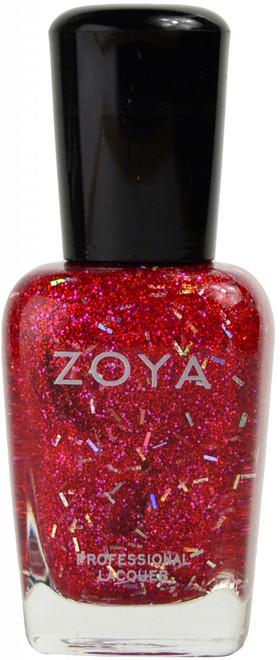 Zoya Kissy nail polish