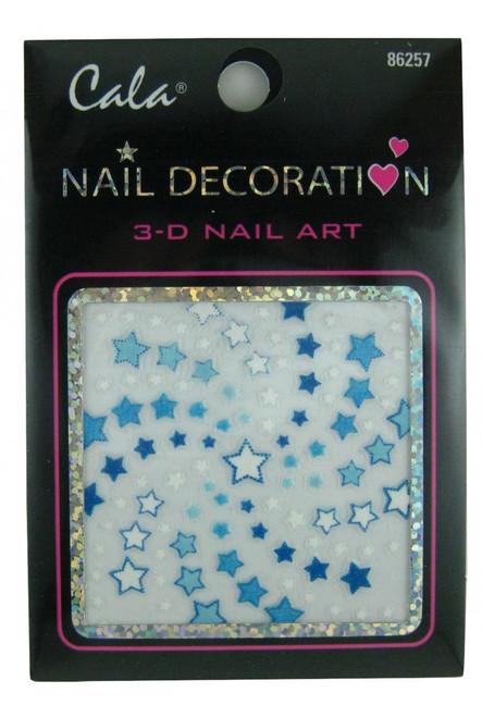 Stars Nail Decal by Cala