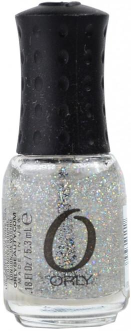 Orly Shine On Crazy Diamond (Mini) nail polish