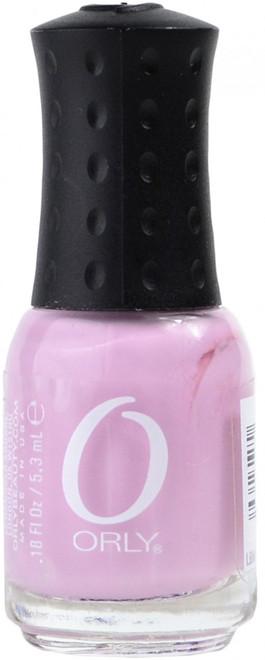 Orly Lollipop (Mini) nail polish