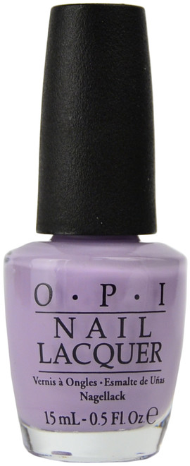 OPI Polly Want A Lacquer?