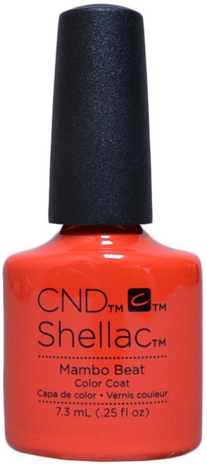 CND Shellac Mambo Beat (UV / LED Polish)