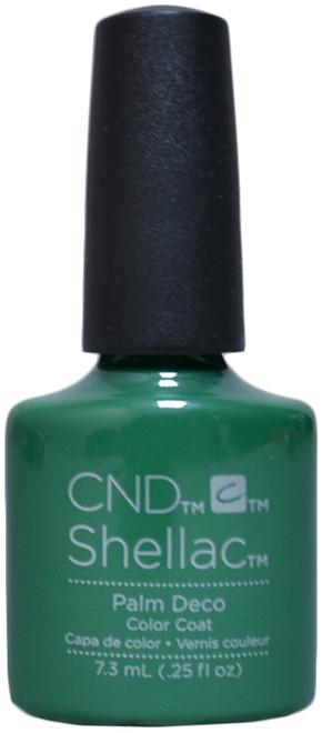 CND Shellac Palm Deco (UV / LED Polish)