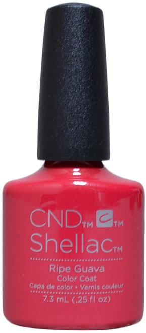 CND Shellac Ripe Guava (UV / LED Polish)