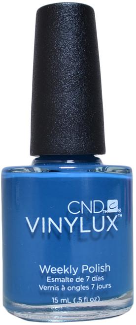CND Vinylux Splash Of Teal (Week Long Wear)