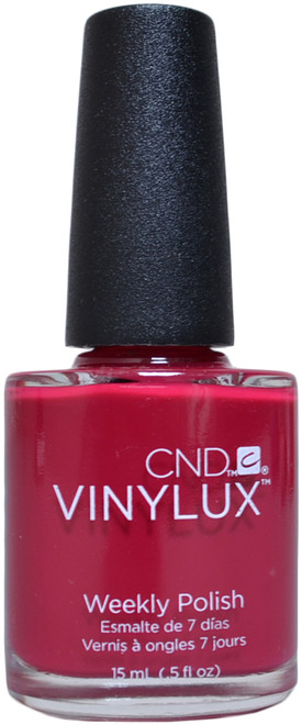 CND Vinylux Ripe Guava (Week Long Wear)