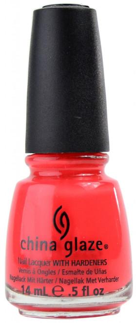 China Glaze Make Some Noise nail polish
