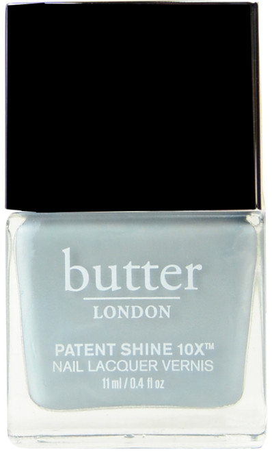 Butter London London Fog Patent Shine 10X (Week Long Wear)