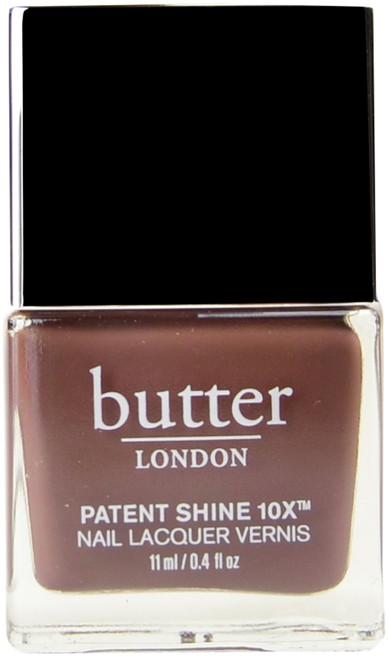 Butter London Royal Appointment Patent Shine 10X (Week Long Wear)