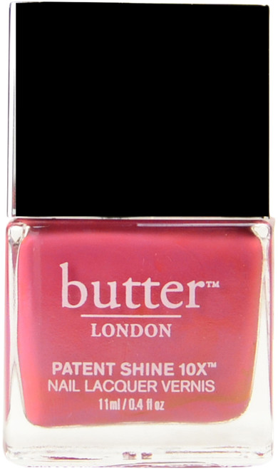 Butter London Dearie Me! Patent Shine 10X (Week Long Wear)